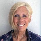 Faith, a dental hygienist with over 25 years experience